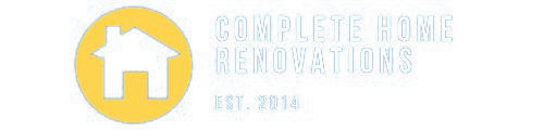 Complete Home Renovations