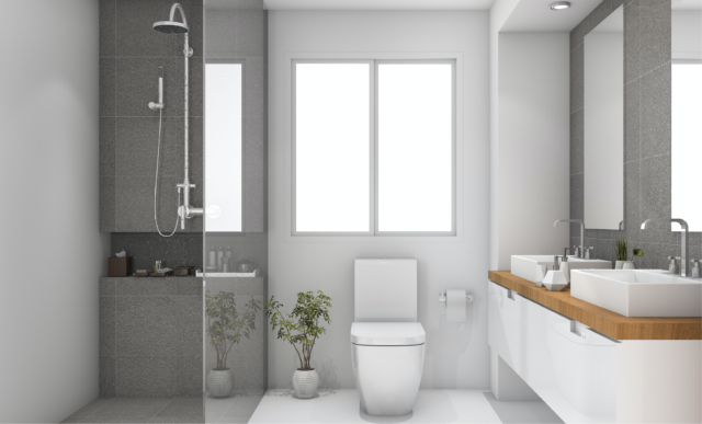 WHAT ARE THE USUAL COSTS OF A BATHROOM RENOVATION?